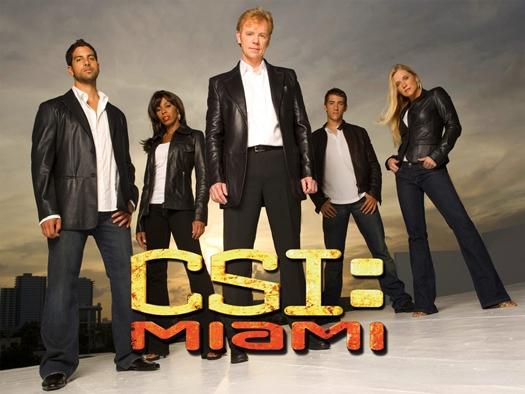 CSI Miami 1