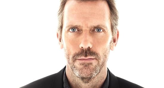 Hugh Laurie Wallpaper