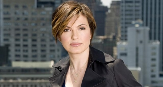 Law and Order SVU Personagem 2