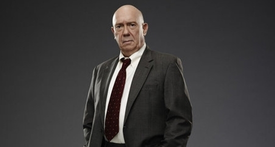 Law and Order SVU Personagem 5