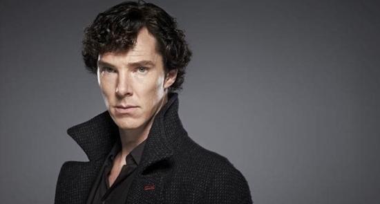 Sherlock Personagem 1