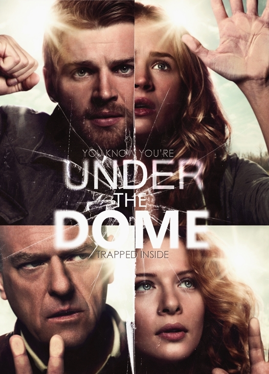 Under The Dome Head 1